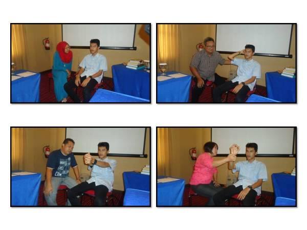 belajar hipnosis di Palembang