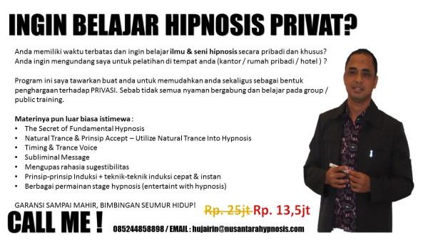 privat hipnosis
