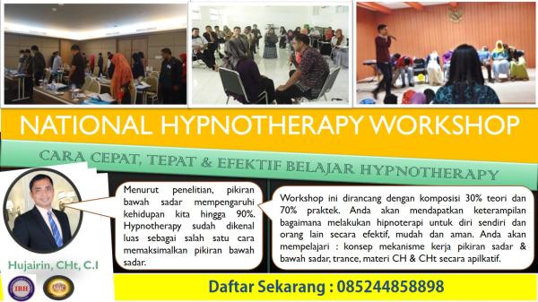 iklan-workshop-hypnotherapy